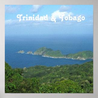 Trinidad and Tobago Impresiones
