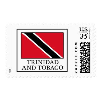 Trinidad and Tobago Postage