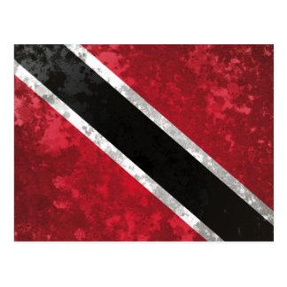 Trinidad and Tobago Postal