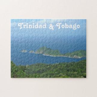 Trinidad and Tobago Puzzles Con Fotos
