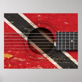 Trinidad and Tobago señalan por medio de una Impresiones