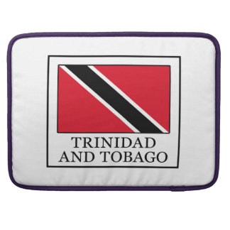 Trinidad and Tobago Sleeve For MacBook Pro