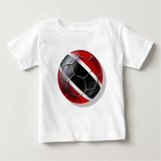 Trinidad and Tobago Soca Warriors Baby T-Shirt