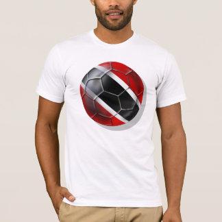 Trinidad and Tobago Soca Warriors T-Shirt