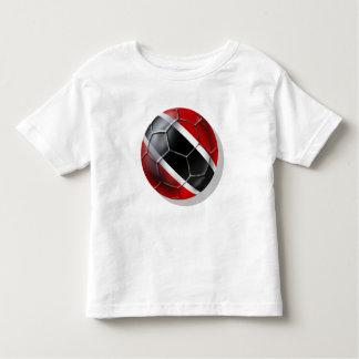 Trinidad and Tobago Soca Warriors Toddler T-shirt