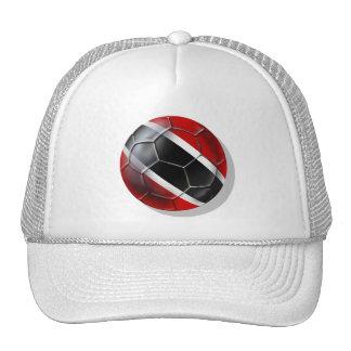 Trinidad and Tobago Soca Warriors Trucker Hat