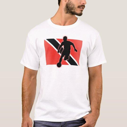 Trinidad and Tobago Striker 4 T-Shirt