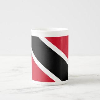 TRINIDAD and TOBAGO Tea Cup