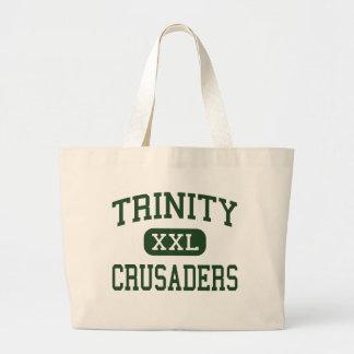 Trinidad - cruzados - católico - Stamford Bolsa Lienzo