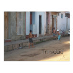 Trinidad, Cuba Postal