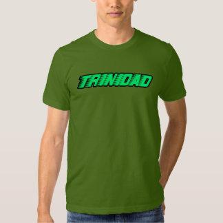 Trinidad Custom Shirt