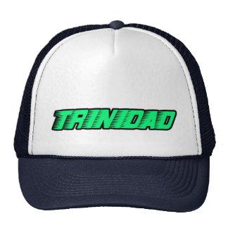 Trinidad Custom Trucker Hat