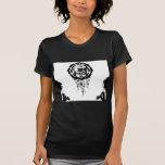 trinidad de Buda Camiseta