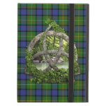Trinidad del Celtic del tartán de Muir del clan
