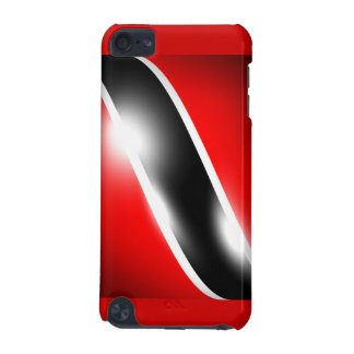 Trinidad Flag Ipod Touch Case