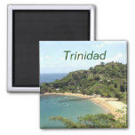 Trinidad magnet