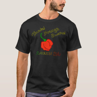 Trinidad Moruga Scorpion Chili w text T-Shirt