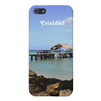 Trinidad Pier Covers For iPhone 5