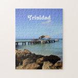 Trinidad Pier Puzzles