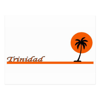 Trinidad Postcard