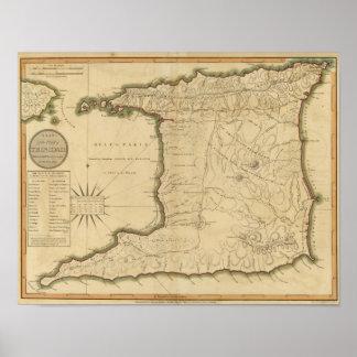 Trinidad Póster