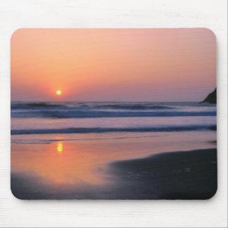 Trinidad State Beach, California. USA. Sea 2 Mouse Pad