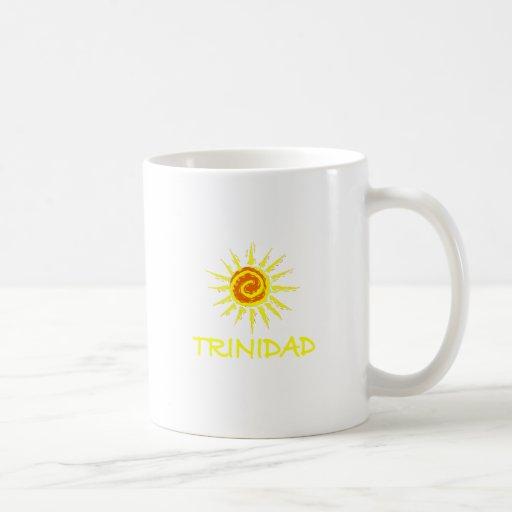 Trinidad Taza