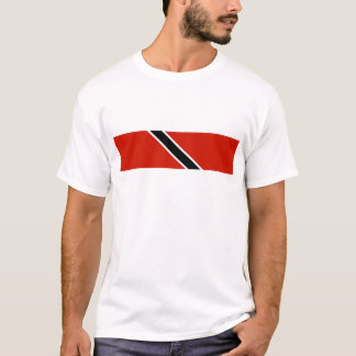 trinidad tobago country flag symbol T-Shirt