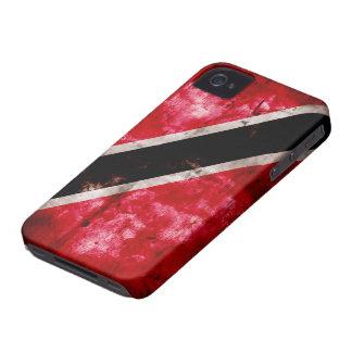 Trinidad; Tobago Flag iPhone 4 Cover