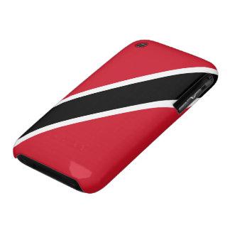 Trinidad & Tobago Flag Case-Mate iPhone 3 Case