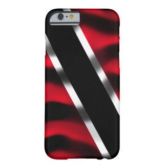 Trinidad & Tobago Flag iPhone 6 Case