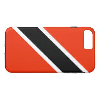 Trinidad & Tobago flag iPhone 7 Plus Case