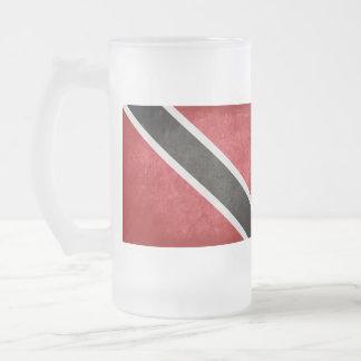 Trinidad & Tobago Flag; Mug