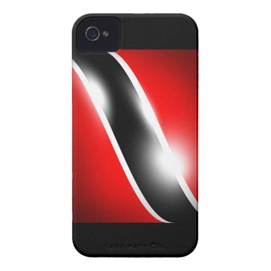 Trinidad & Tobago Iphone 4/4S Case