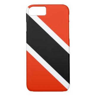 Trinidad & Tobago iPhone 7 Case
