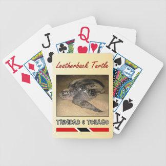 Trinidad Tobago Playing Cards