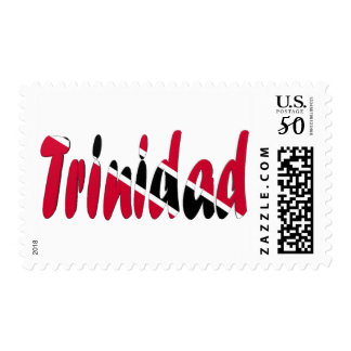 Trinidad & Tobago Postage