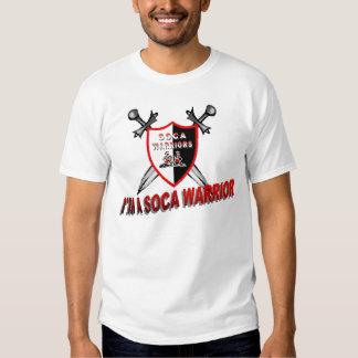 Trinidad & Tobago Soca Warriors T-Shirt