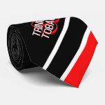Trinidad & Tobago Tie