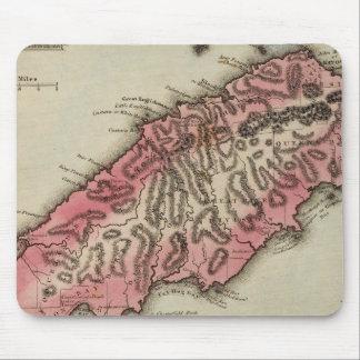 Trinidad y Tobago Alfombrillas De Ratón