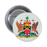 Trinidadandtobago Coat of Arms detail Pin