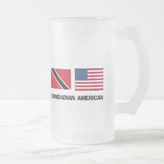 Trinidadian American Mugs