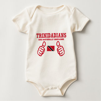 Trinidadian  awesome design baby creeper