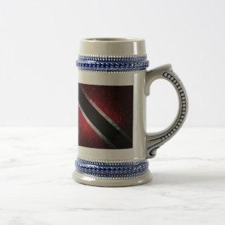 Trinidadian, Tobagonian Flag Mugs