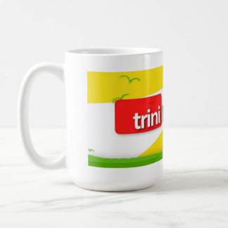 TriniPlaces CUP