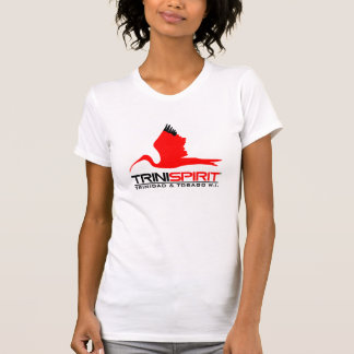 TRINISPIRIT® Women's American Apparel® T-Shirt