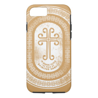 trinitarian formula iPhone 7 case
