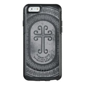 trinitarian formula OtterBox iPhone 6/6s case