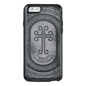 Trinitarian Formula Otterbox Iphone 6/6s Case by ForestLandscapes at Zazzle