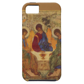 Trinity Angels At Mamre iPhone SE/5/5s Case